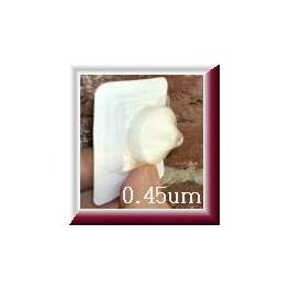 Whatman GDX Syringe Filters, 0.45um, Pk 50