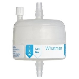 Whatman Polycap TF 36 Capsule Filter, 0.45 µm, Pk 1