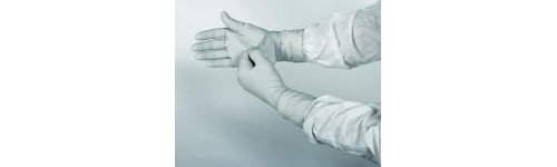 Sterile Cleanroom Gloves