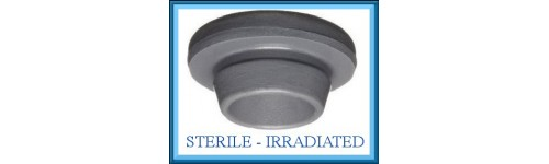 Sterile Vial Stoppers