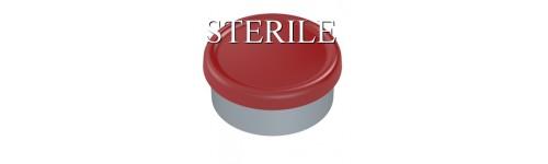 Sterile Flip Cap Vial Seals