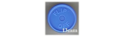 13mm Flip Off Seals