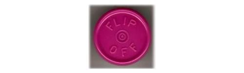 20mm Flip Off Seals