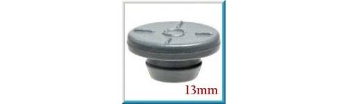 13mm Vial Stoppers