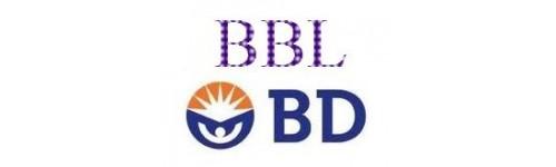 BBL Culture Media