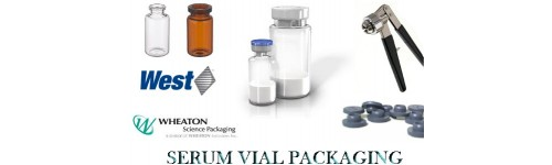 Vial Packaging