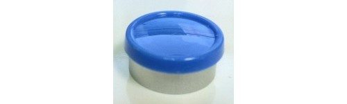 20mm Superior Flip Cap Seals