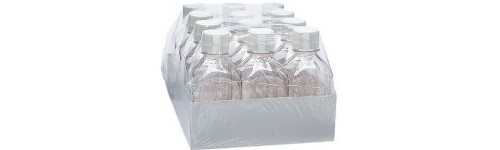 Plastic Sterile Storage Bottles